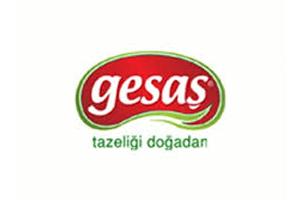 gesas